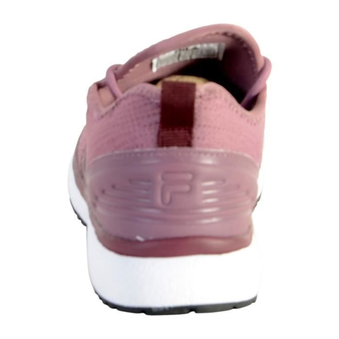 Basket Fila Control K Low WMN Grape Shake 40 Rose