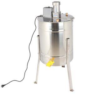 EXTRACTEURS Outil électrique d'apiculture de machine decentrif
