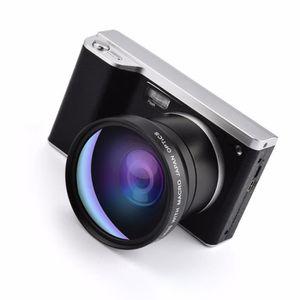CAMÉRA SPORT Full HD 1080P 12X Zoom Optique Zoom Numérique Spor