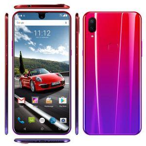 SMARTPHONE Smartphone 4G grand écran Débloqué 6.2