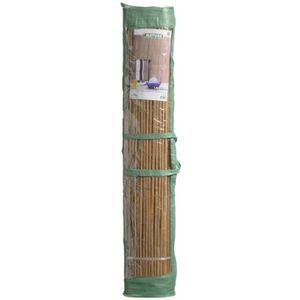 CLÔTURE - GRILLAGE Panneaux de cloture Couleur : Naturelle Materiau :