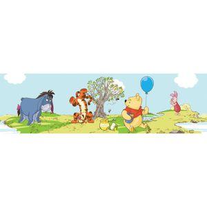 Graham /& Brown kids@homeIII Frise en polypropyl/ène Winnie lOurson Pooh a bother free day