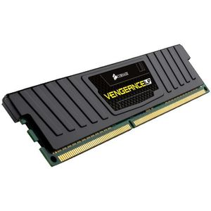 MÉMOIRE RAM Corsair Vengeance 8Go DDR3 1600MHz Low Profile