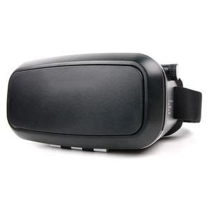 CASQUE RÉALITÉ VIRTUELLE Masque VR de réalité virtuelle rigide pour smartph