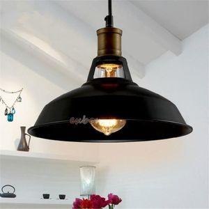 LUSTRE ET SUSPENSION EXBON LUSTRE - SUSPENSION E27 Lampe de Plafond Sus