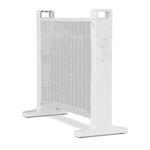RADIATEUR D'APPOINT Klarstein HeatPalMica15 Chauffage électrique Mica