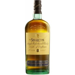 WHISKY BOURBON SCOTCH Singleton Of Dufftown 12 ans - Speyside Single Mal