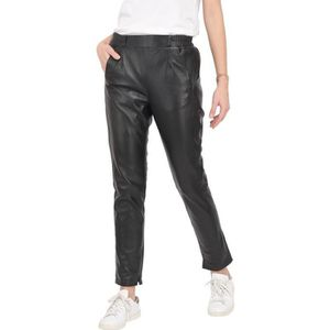 PANTALON Oakwood Oakwood Pantalon en cuir Femme PE19