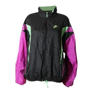 jogging nike impermeable