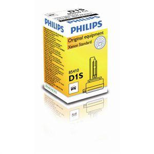 PHARES - OPTIQUES Ampoule Philips D1S Xénon Standard 35W
