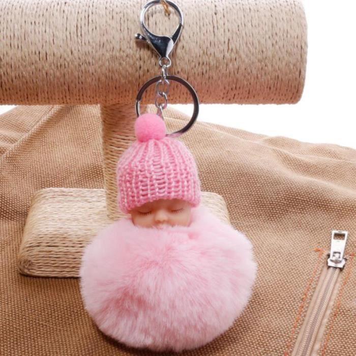 Porte-clés bébé PORTE-CLES - ETUI A CLE