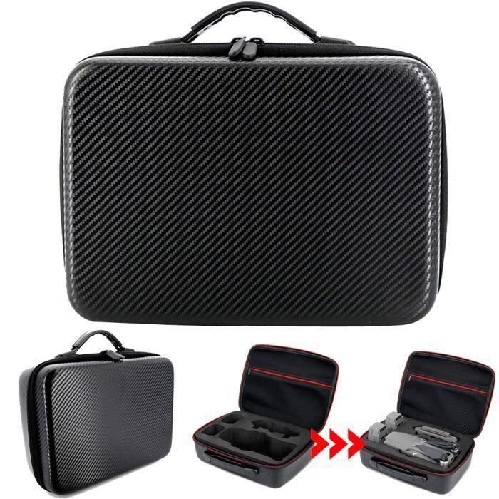 Portable étanche Boîte dur Sac à main Carry Case Valise Pour DJI MAVIC 2 @ahd3951