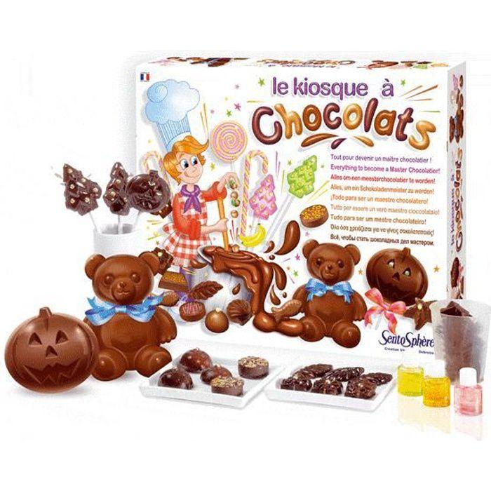 SENTOSPHERE Le Kiosque A Chocolats