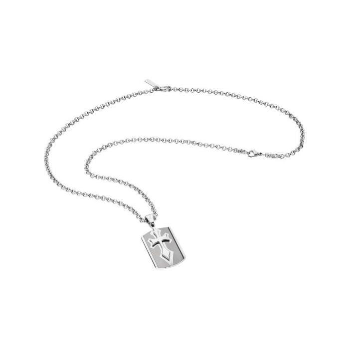 Pzero - Pirelli - 7951101435 - Montre Homme - Quartz Analogique - Bracelet Caoutchouc Bleu