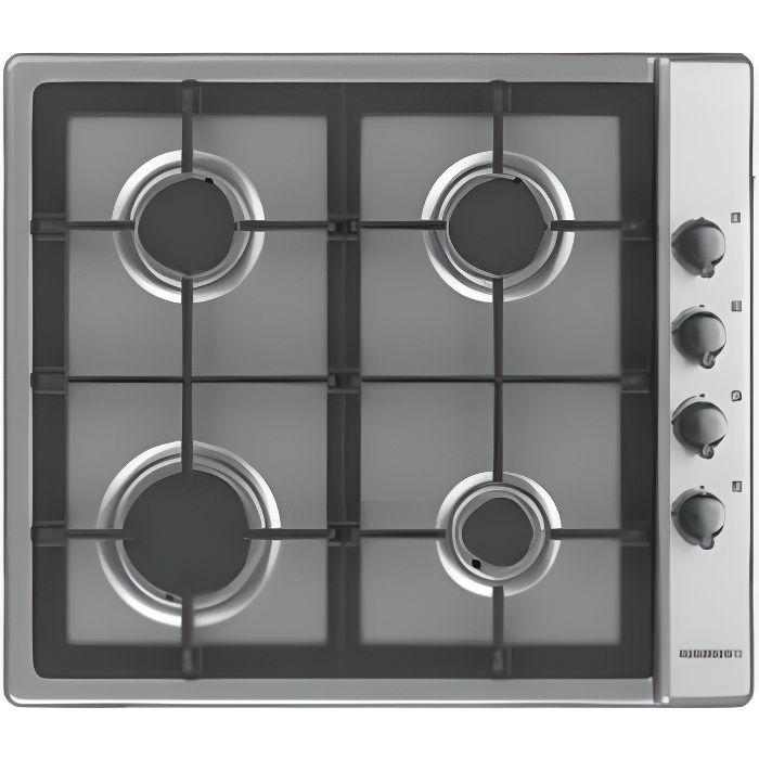 Table de cuisson gaz ROSIERES RTT64FCINM