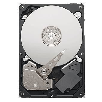 Seagate Video 3.5 HDD 1To ST1000VM002