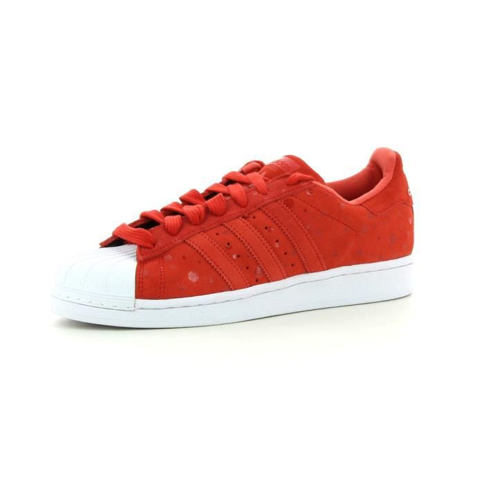 BASKET Baskets basses Adidas Originals Superstar Femme