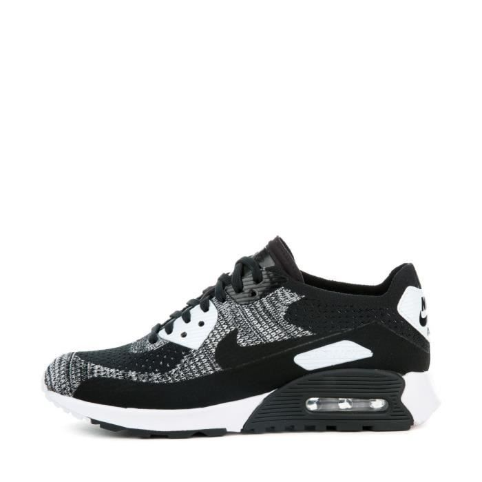 discount recognized brands coupon code Basket Nike Air Max 90 Ultra 2.0 Flyknit - Ref. 881109-002 - Prix ...