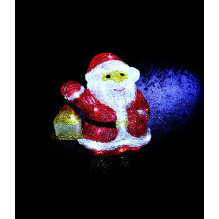 Pere noel exterieur lumineux 28 images idee deco 187 for Pere noel exterieur