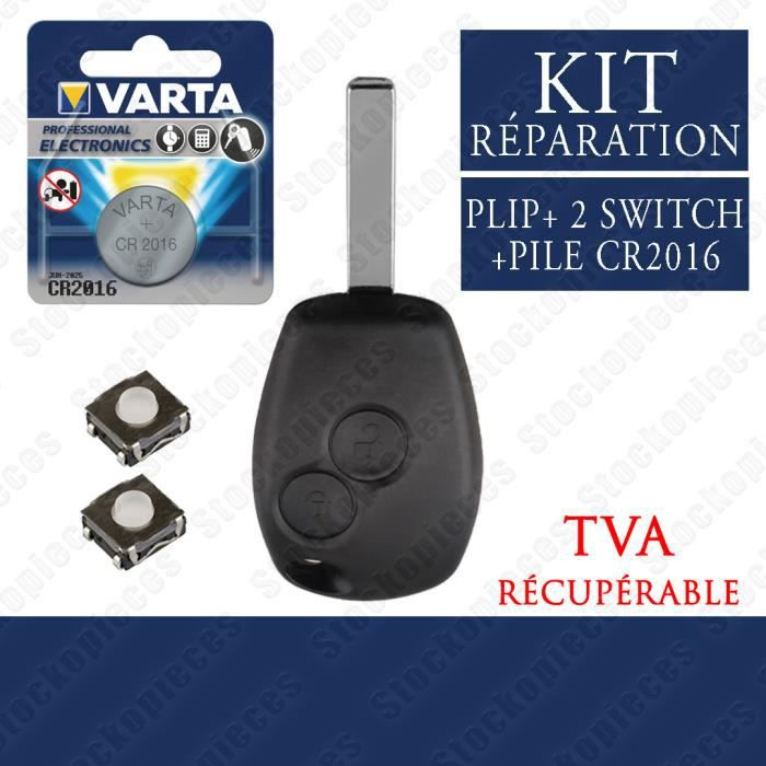 SERRURE ANTIVOL DE DIRECTION RENAULT CLIO 3 MASTER 3 TRAFIC 3 TWINGO 2 KANGOO 2