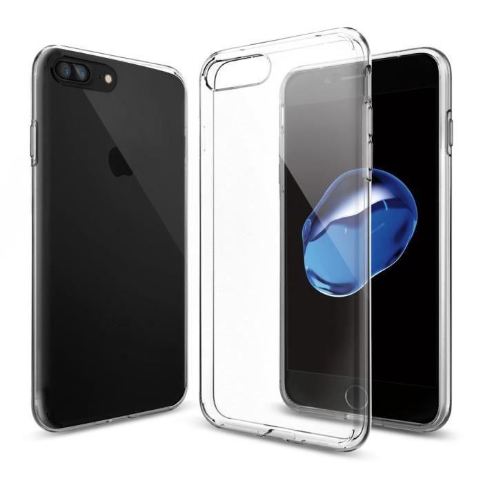 coque iphone 7 spigen carbon
