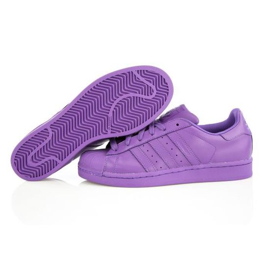 Adidas Superstar Pharrell Williams x Supercolor