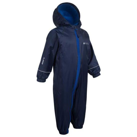 "Mountain Warehouse Homme Pantalon Imperméable avec Respirant Membrane-Court 30/"""