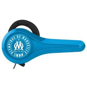 KIT BLUETOOTH TÉLÉPHONE OM Olympique de Marseille - Oreillette gaming comp