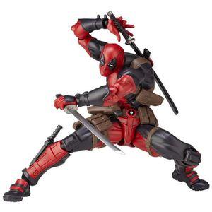 FIGURINE - PERSONNAGE Marvel Legends Deadpool - Deadpool 21cm Figurine