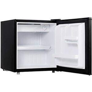 RÉFRIGÉRATEUR CLASSIQUE Giantex Mini frigo 48L avec Freezer, Température R