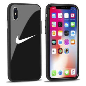 coque iphone x simple