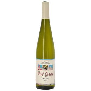 VIN BLANC 6 bouteilles - Vin blanc - Tranquille - Paul Gasch
