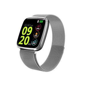MONTRE CONNECTÉE S7 Smartwatch Montre connectée Moniteur de fréquen