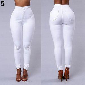 Women/'s Bleu Clair Skinny Détruit Look Ripped Jeans Tissu Style Dentelle 6-14