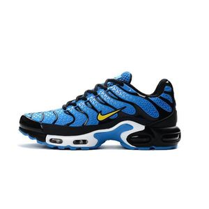 SKATESHOES Nike Air Max TN Puls Chaussures de course Baskets