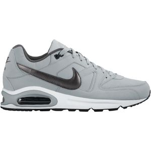 BASKET NIKE NEWS AIR MAX COMMANDE GRIS TOP ADULTE 2019 ma