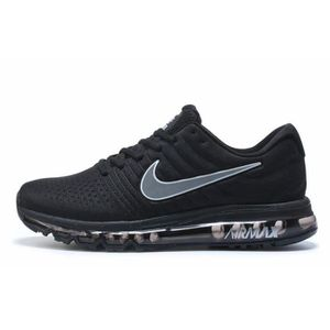 CHAUSSURE TONING NIKE Air max 2017 Femme Homme Basket Running Chaus