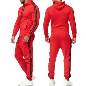 survetement homme adidas ensemble rouge