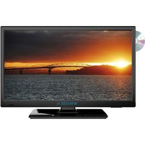 Téléviseur pour véhicule SEEVIEW Téléviseur LED camping car 12V - HD 19,5''