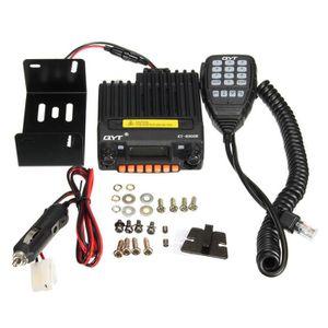 TALKIE-WALKIE NEUFU QYT KT-8900R 25W Talkie-walkie FM radio VHF/