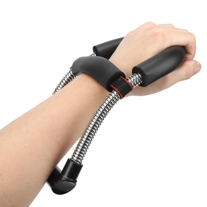 Homme mâle poignet main-muscle développeur poignet avant-bras musculation musculationÉquipement-ALI