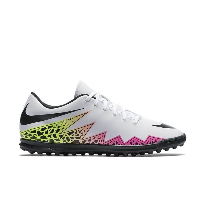 Chaussure de football Nike Hypervenom Phade TF - 749891-108
