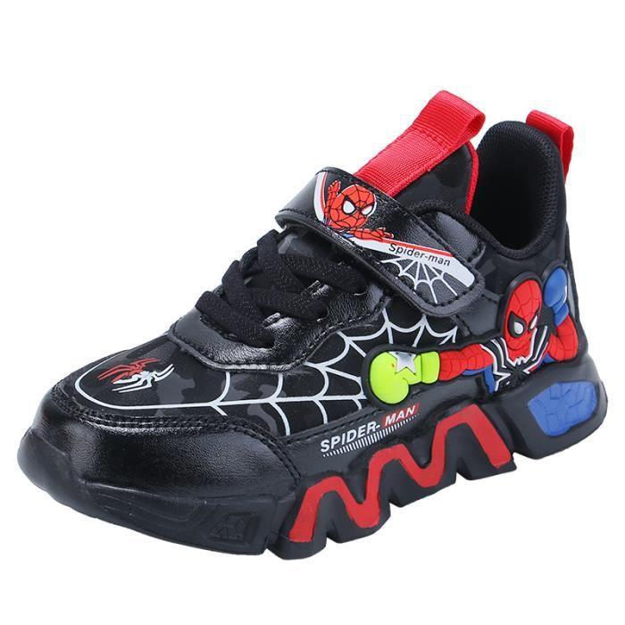 2021 Baskets Enfant Chaussure Garçons Fille Basket Chaussures De Course