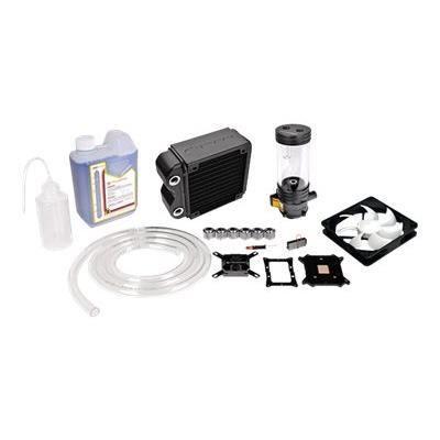 Thermaltake Rl120 Kit de Watercooling complet (r