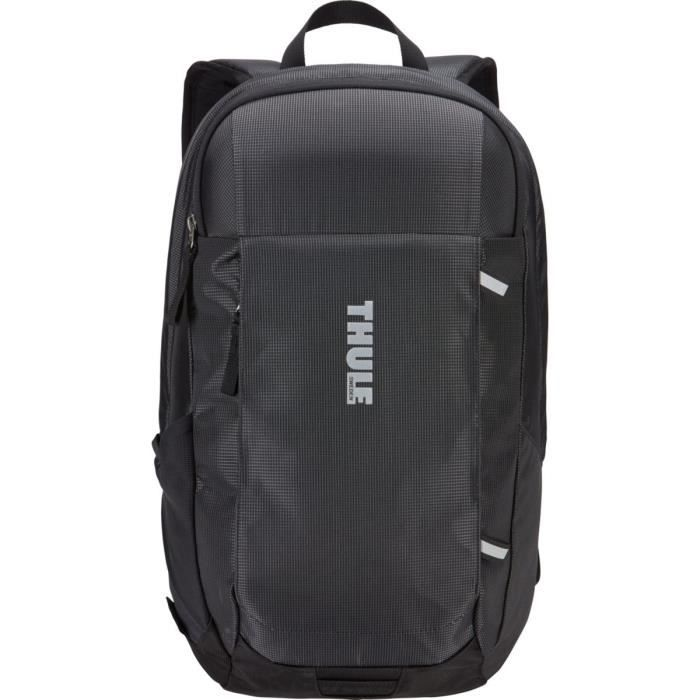 Thule EnRoute TEBP-215 - Sac à dos pour ordinateur portable - 14- - 15- - Noir