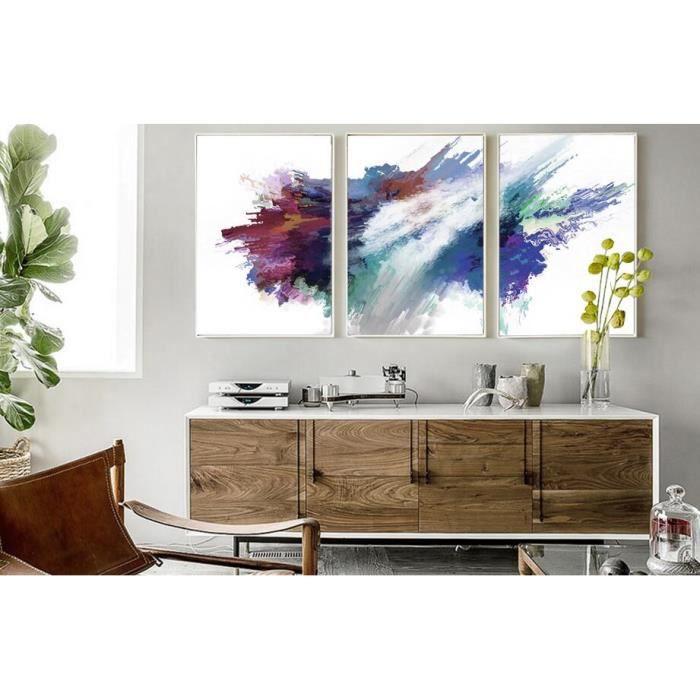 Peinture à La Décoration Intérieure Moderne Peinture En