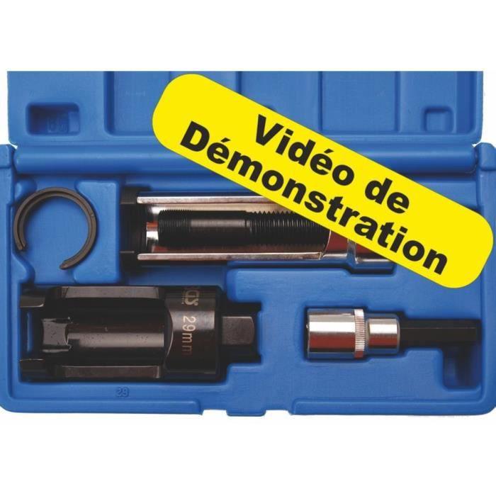 Injecteurs Joint D/'étanchéité Extracteur injecteur extracteur outil spécial BMW Mercedes