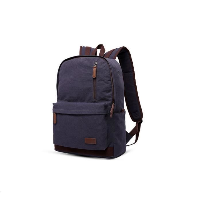 CARTABLE OXFORD BLEU MARINE