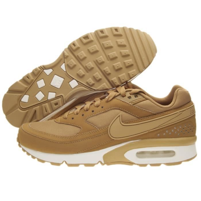 BASKET Baskets Nike Air Max Bw
