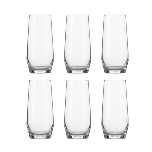 6 verres eau pure schott zwiesel achat vente verre eau soda cdiscount. Black Bedroom Furniture Sets. Home Design Ideas
